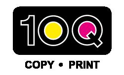 10Q Solutions Retina Logo